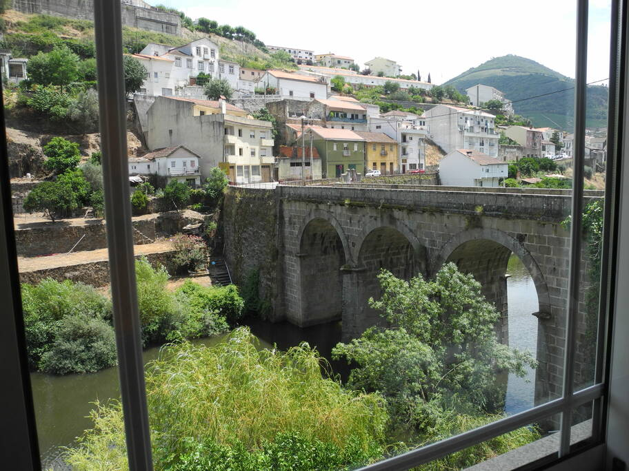 tours no douro